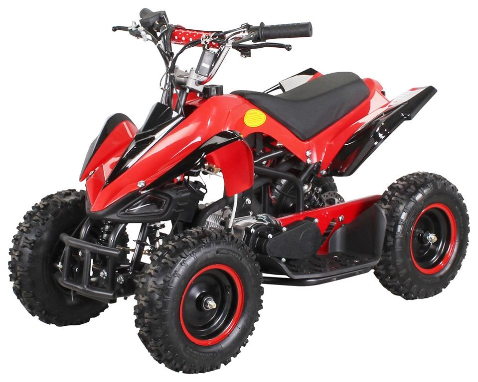 kinder quad atv racer 49 cc. Black Bedroom Furniture Sets. Home Design Ideas