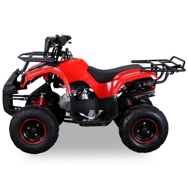 kinder pocket quad atv s8 125 cc farmer midi. Black Bedroom Furniture Sets. Home Design Ideas