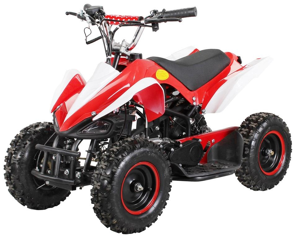 kinder atv 49 cc racer. Black Bedroom Furniture Sets. Home Design Ideas