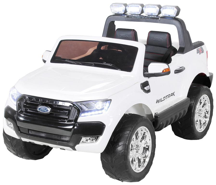kinder elektroauto ford ranger modell 2018 allrad. Black Bedroom Furniture Sets. Home Design Ideas