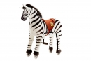 Animal Riding Zebra Marthi klein