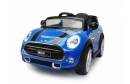 Jamara Kinderauto Ride-on Mini blau 2,4G 12V