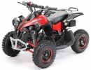 Kinder Miniquad Reneblade 49 cc Pocketquad Rot