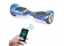 E-Balance Hoverboard Robway RG1 Space-Blue