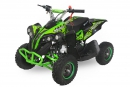 Kinderquad Nitro Motors Avenger 49cc Basic E-Start 6 Zoll Atv